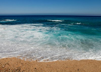 Cabo Blue
