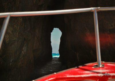 Cabo Key Hole