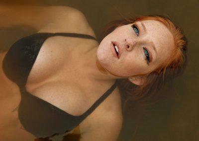 Model Portrait 26