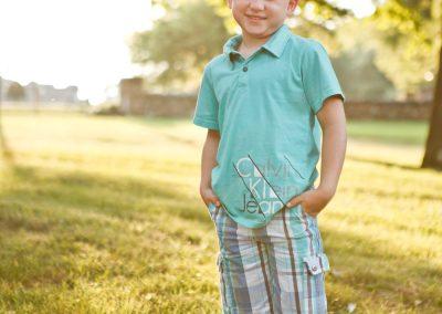 Child's Portrait 4