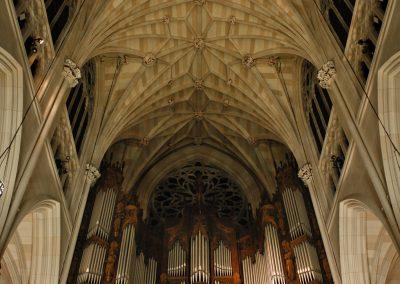 New York Church Organ