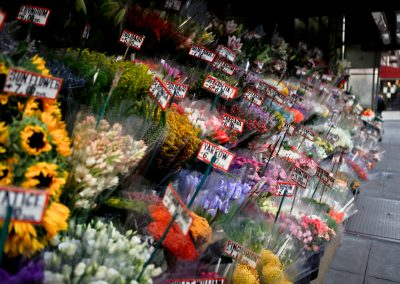 New York Flower Sales