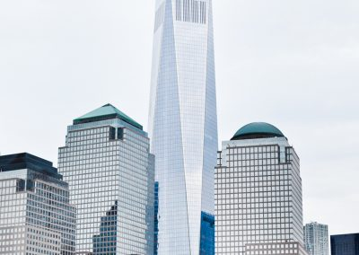 Freedom Tower 2015