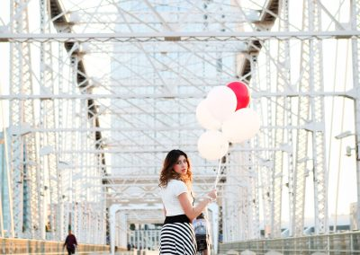 Bridges and Balloons
